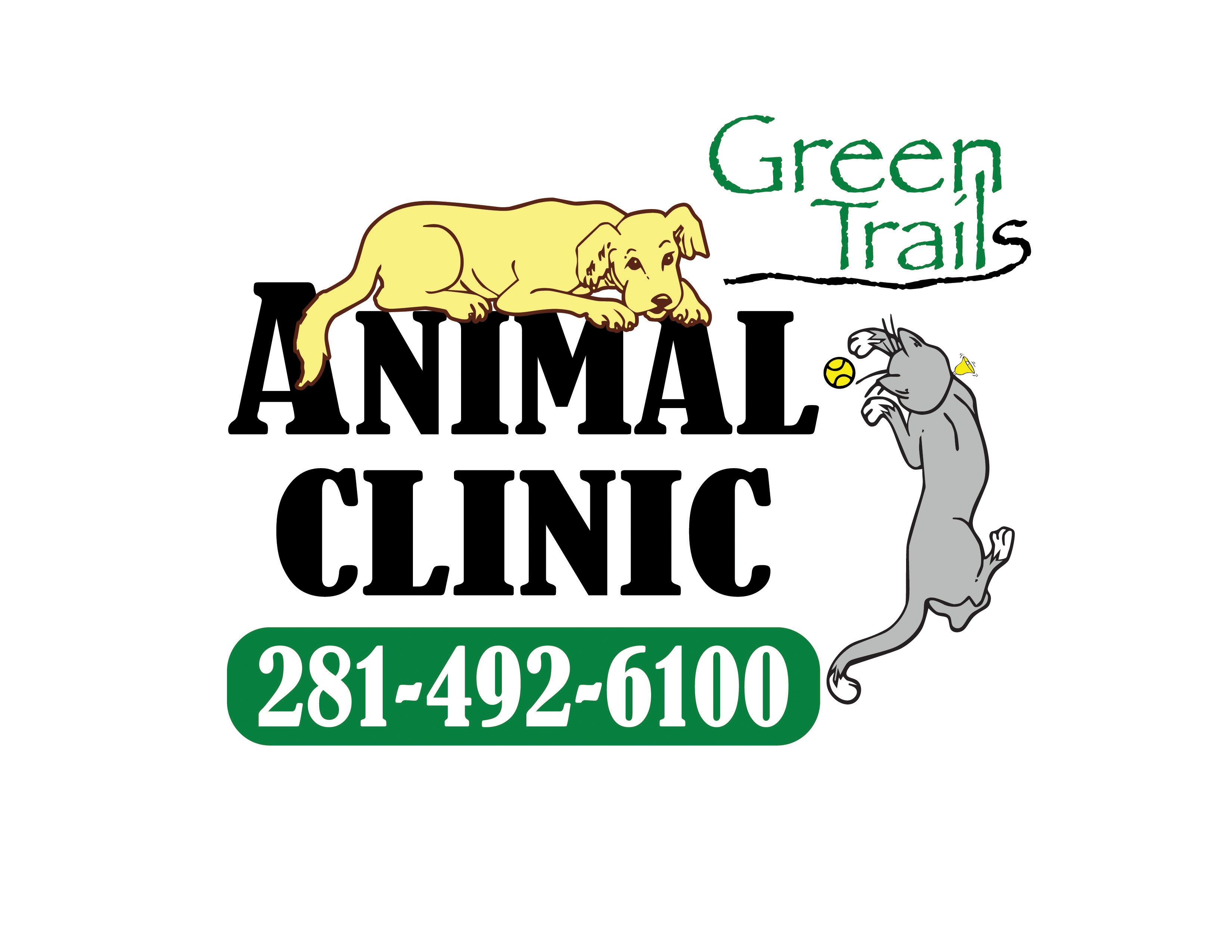 Green Trails Animal Clinic